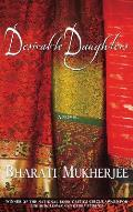 Desirable Daughters Signed 1st Edition Cover