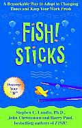 Fish Sticks Cover