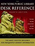 New York Public Library American History Desk Reference 2nd Edition