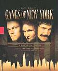 Gangs Of New York Making The Movie In
