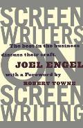 Screenwriters on Screen-Writing