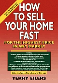 How To Sell Your Home Fast For The Highest Price in Any Market