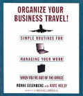 Organize Your Business Travel Simple
