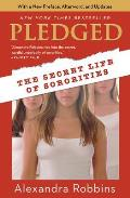 Pledged: The Secret Life of Sororities Cover