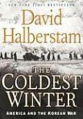 Coldest Winter America & the Korean War