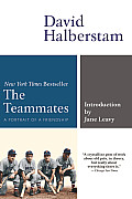 The Teammates: A Portrait of Friendship Cover