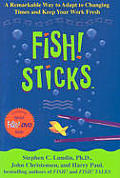 Fish Sticks A Remarkable Way To Adapt