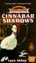 Cinnabar Shadows by Lynn Abbey