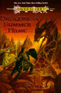 Dragons Of Summer Flame Dragonlance