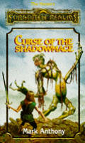 Curse Of The Shadowmage Forgotten Realms Harp 11