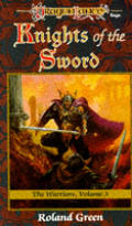 Dragonlance Saga Novel: Warriors #03: Knights of the Sword