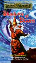Shadows of Doom (Forgotten Realms) Cover