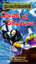 Cloak of Shadows (Forgotten Realms) Cover