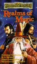 Realms Of Magic (Forgotten Realms Anthology) by Brian Thomsen