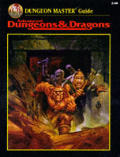 Dungeon Master Guide 2ND Edition Ad&D