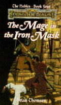 Mage In The Iron Mask by Brian Thomsen