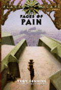 Pages of Pain Planescape
