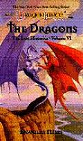 Dragonlance Saga Novel: The Lost Histories #06: The Dragons: The Lost Histories, Volume VI by Douglas Niles