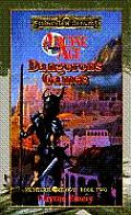 Dangerous Games (Forgotten Realms) by Clayton Emery