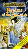 Realms Of The Arcane by Brian M Thomsen