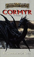 Cormyr (Forgotten Realms Novel: Cormyr Saga) by Ed Greenwood