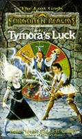 Forgotten Realms Fantasy Adventure Novel: Lost Gods #03: Tymora's Luck by Kate Novak