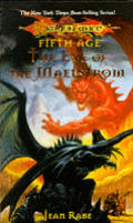 Eve Of The Maelstrom Dragonlance Fifth Age