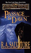 Passage to Dawn (Forgotten Realms) Cover