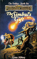 The Simbul's Gift by Lynn Abbey