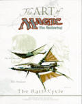 Art Of Magic The Gathering Rath Cycle
