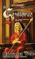 Soulforge Dragonlance Raistlin Chronicles 01