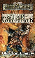 Star Of Cursrah (Forgotten Realms Novel: Lost Empires) by Clayton Emery