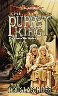 The Puppet King (Dragonlance Novel: Chaos War)