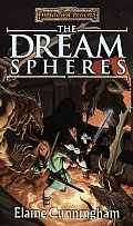 Forgotten Realms #05: The Dream Spheres by Elaine Cunningham