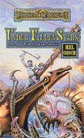 Forgotten Realms Novel: Threat From The Sea #02: Under Fallen Stars by Mel Odom