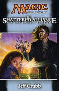 Shattered Alliance Magic Tg Ice Age 3