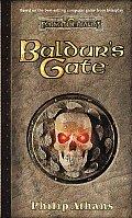 Baldurs Gate Forgotten Realms