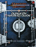 Dungeon Masters Guide :D&amp;D 3RD Edition D20 Cover