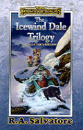 Icewind Dale Trilogy Forgotten Realms