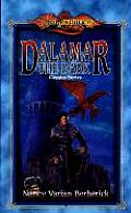 Dalamar The Dark Dragon Lance