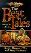 Best Of Tales Dragonlance
