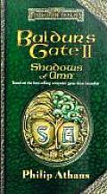 Shadows Of Amn Baldars Gate II