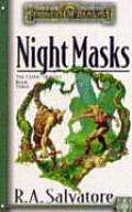 Night Masks Forgotten Realms Cleric 03