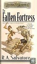 Fallen Fortress The Cleric Quintet Book Four