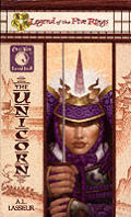 Legend of the Five Rings: Clan War #02: The Unicorn: Clan War, Second Scroll
