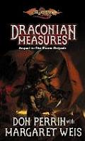 Draconian Measures (Dragonlance Novel: Chaos War) by Don Perrin