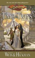 Dragonlance Novels: Dragonlance Legends #01: Time of the Twins