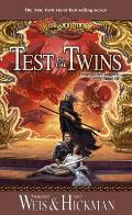 Test Of The Twins Dragonlance Legends 03