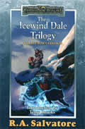 The Icewind Dale Trilogy Collector's Edition (Forgotten Realms Omnibus) Cover