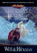 Dragons Of A Lost Star Dragonlance Souls 02